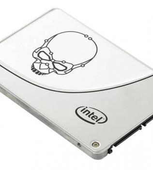 480 Гб, Intel 730