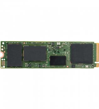 256 Гб, Intel 600p