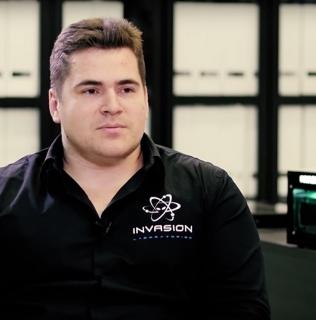 Интервью с генеральным директором INVASION Labs