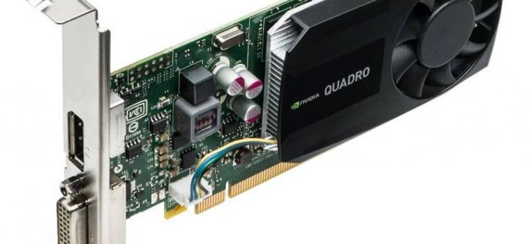 Quadro K620, 2 ГБ, PNY