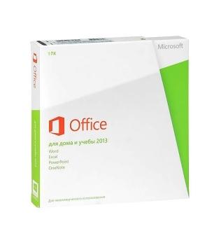 Microsoft Office для дома и учебы