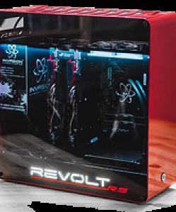 Игровой компьютер  Invasion Revolt RS (A2)