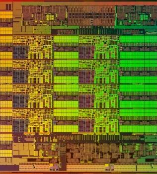 Мощные процессоры, быстрая память