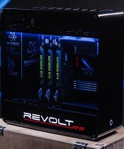 Игровой компьютер  Invasion Revolt RS (A)