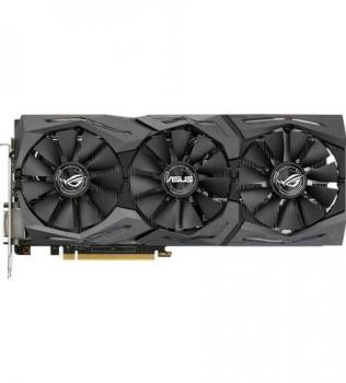 ASUS STRIX GTX1060 6G