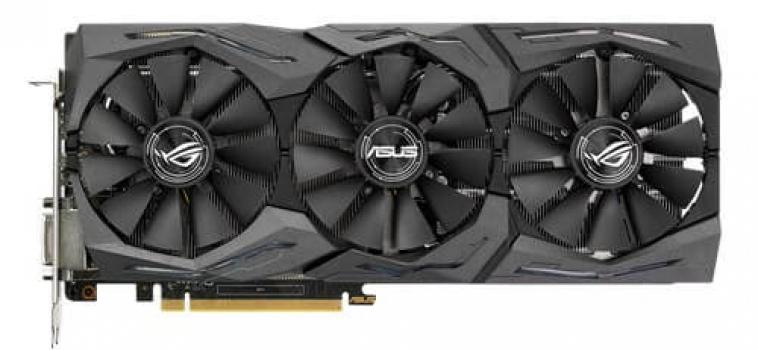ASUS ROG STRIX GTX 1060 6G Gaming