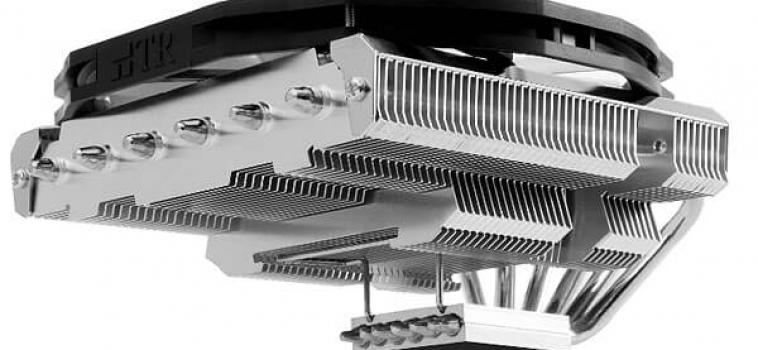 Thermalright AXP-200 Muscle (воздушное охлаждение)