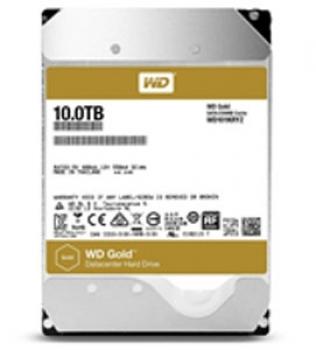10 Тб, WD Gold (WD101KRYZ)