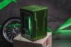 INVASION Pandora Monster Green